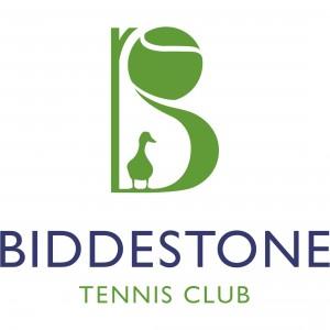 Biddstone Tennis Club logo