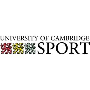 Bitmap in University of Campbridge logo for website