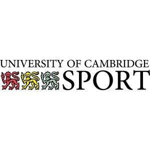 Bitmap in University of Campbridge logo for website