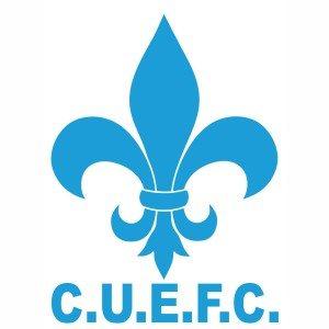 C.U.E.F.C. Logo