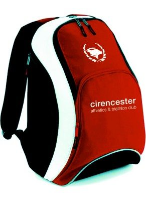 Cirencester Backpack