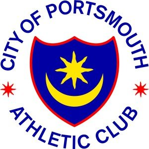 City of Portsmouth AC Logo