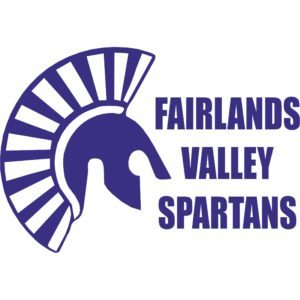 fairlands-valley-spartans-logo