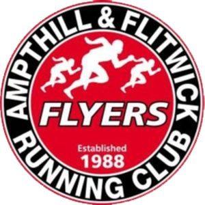 Flitwick Amphill Runners Logo