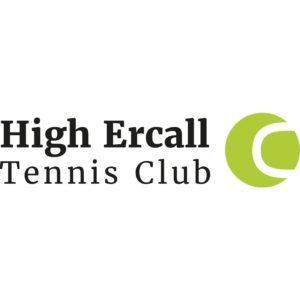 High Ercall logo