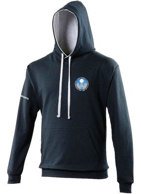 WLTSC Adults Elite Hoodie - Navy