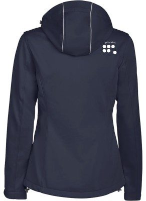 WLTSC SKYRUNNING WOMENS navy back
