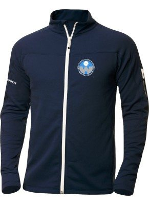 WLTSC Unisex Team Warm Up Jacket