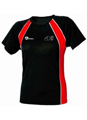 ladies coolfit t shirt