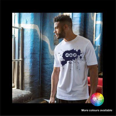 Slogan, Charity & Sponsored Shirts
