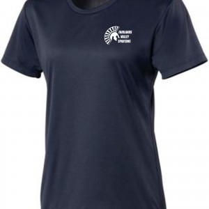 c9d25b0ccb22 Fairlands Valley Spartans Mens Classic Sports T Shirt – 35 colours · Quick  View