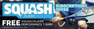 Squash Player Magazine